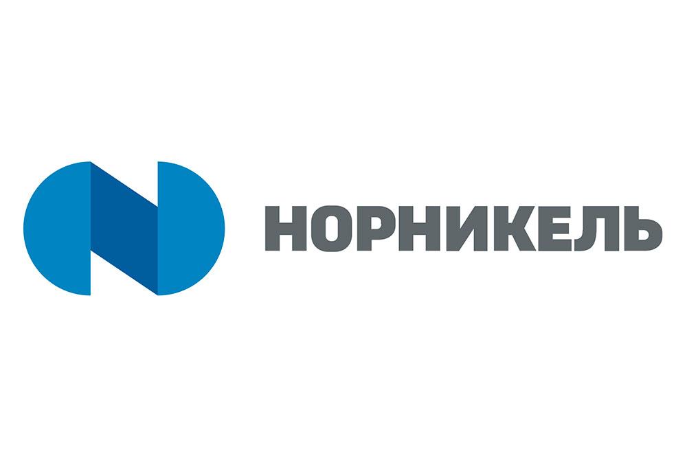 Nornickel-logo